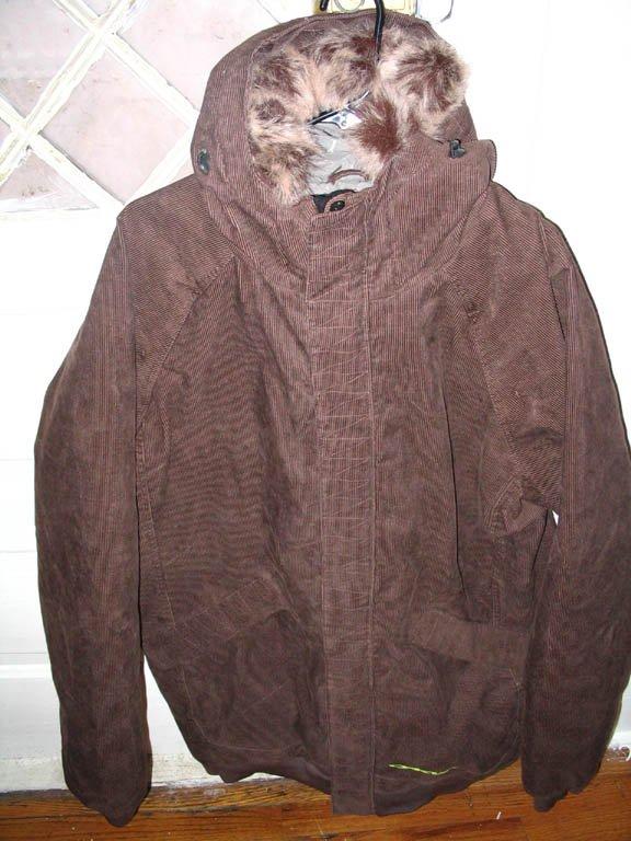 Oakley Cohort Jacket