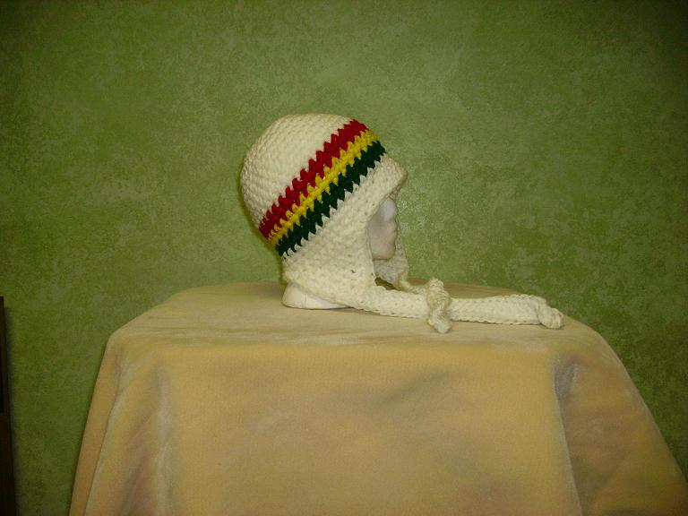 White/rasta, buy it
