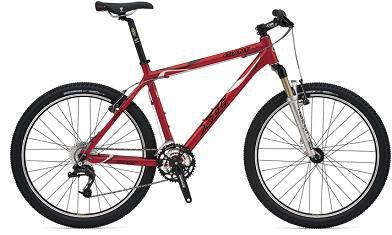 My bike kicks ass