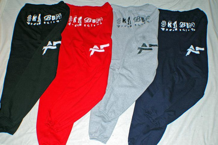 SkiBum Sweatpants