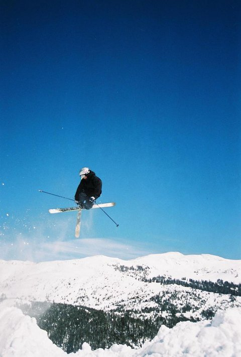 2003 backcountry 360 mute