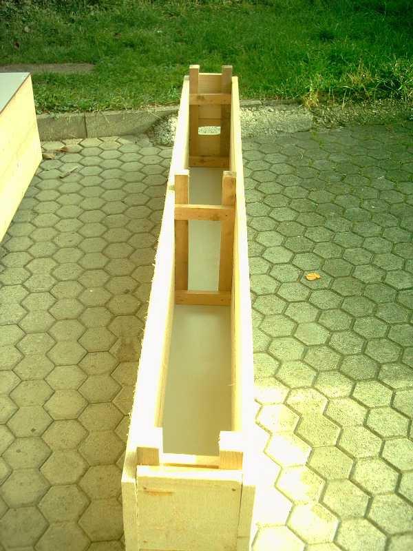 Box -Selfmade