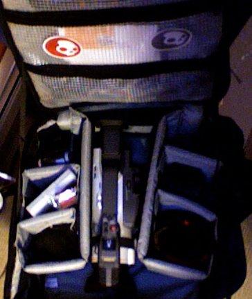 My new cam bag