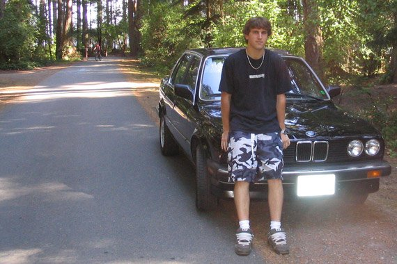Me and my 325