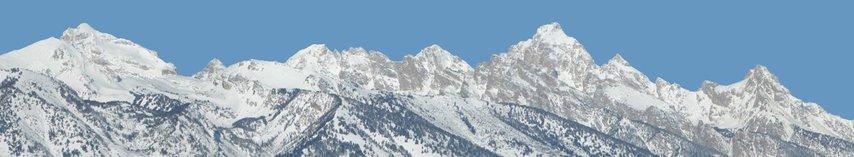 Tetons Panorama