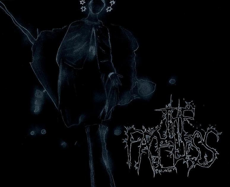 My logo for the band the faceless