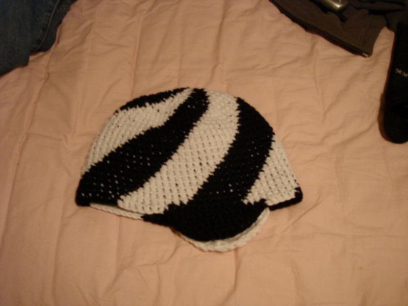 Hat for a friend