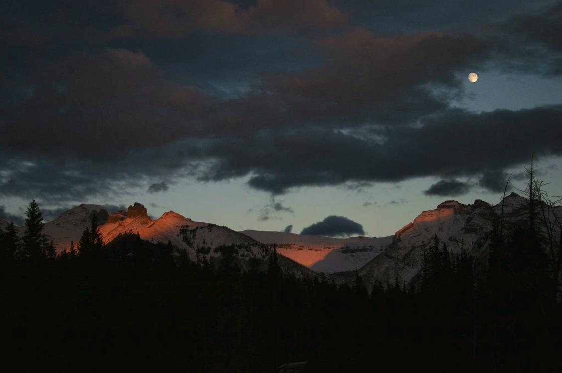 Banff!