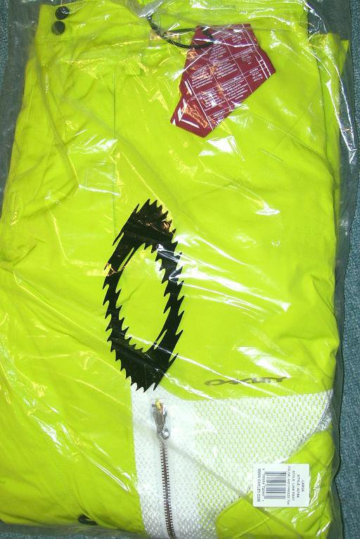 Oakley Antifreeze link pants for sale!