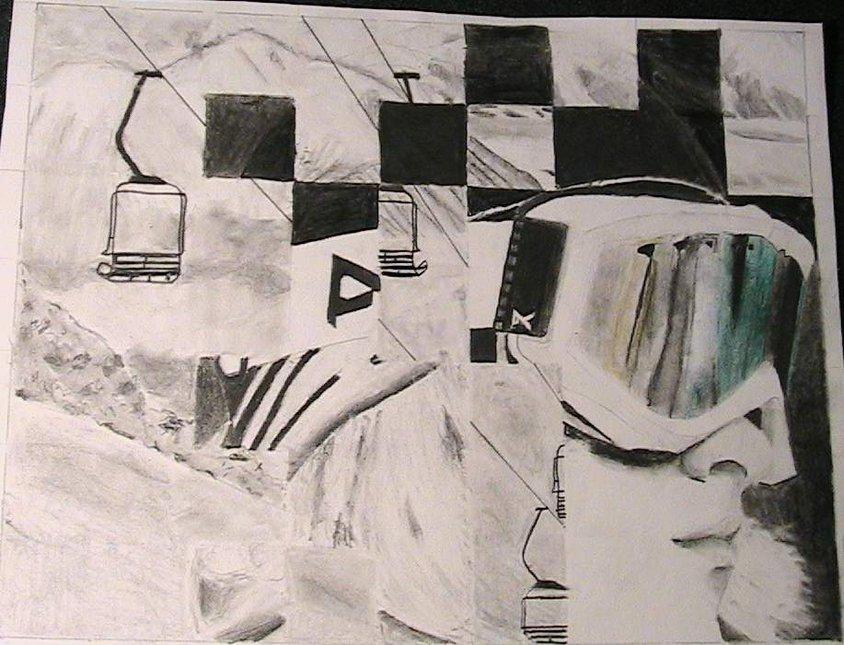 School art project