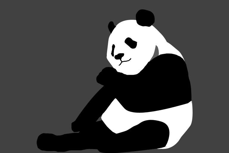 Hoorah Panda