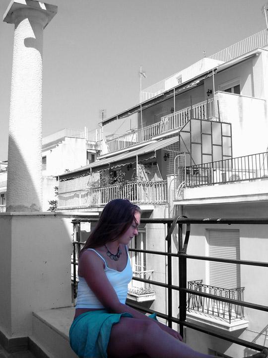 Abi Above Athena