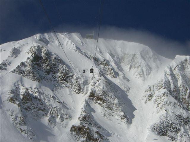 Lone Peak