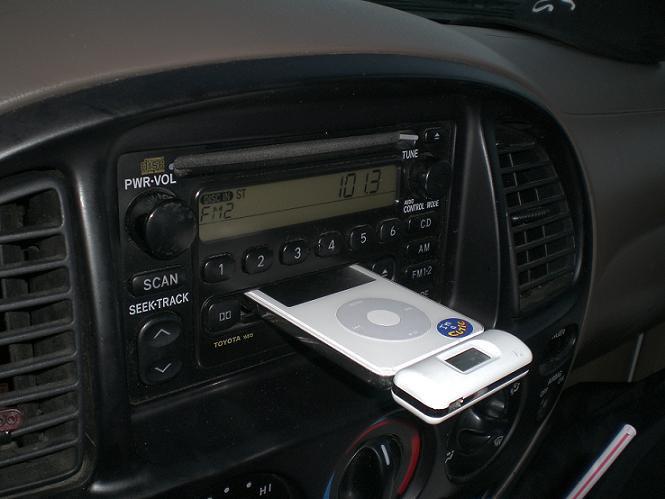 Tape decks Still have a use!