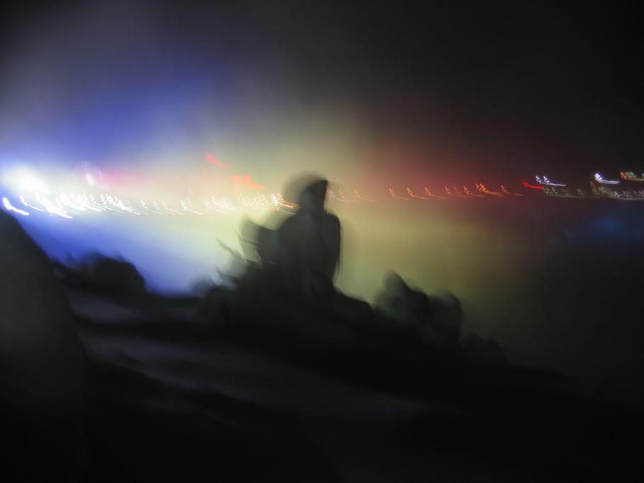 More lights on Niagara Falls