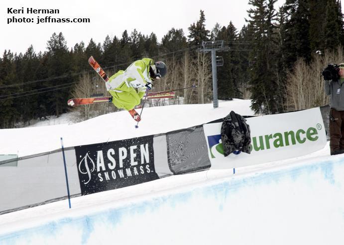 Aspen Open
