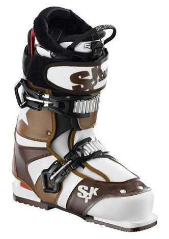 '08 Salomon SPK Boot