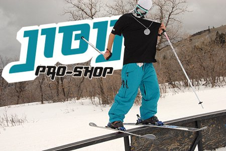 Jibij Pro Shop @ Powderhorn