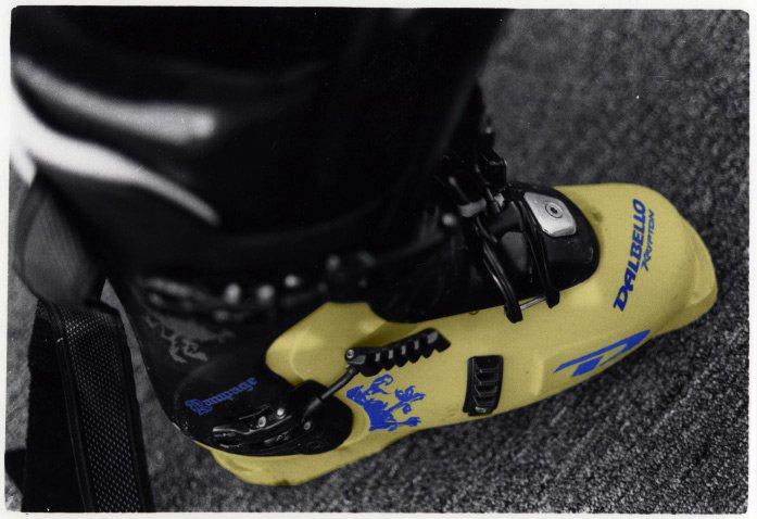 Boot!!!