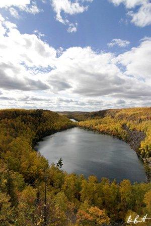 Northern Minnesota