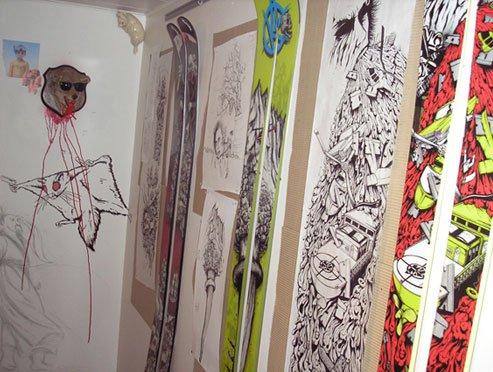 EVO gallery