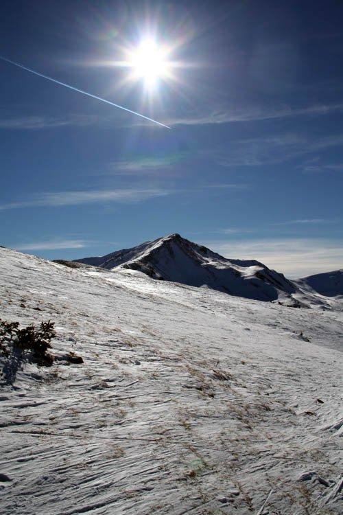 Jacques Peak