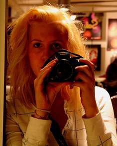 Me with my camera