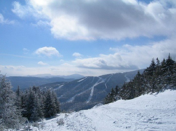 View Of Stowe