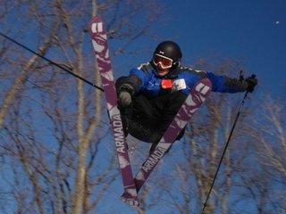 Tanglwood Big Air Contest