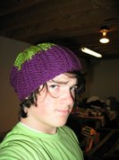 How the Hats look on People, Myspace Version