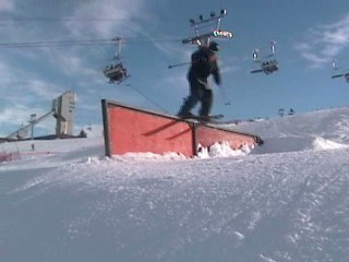 Up Rail Spin Off Claim 2