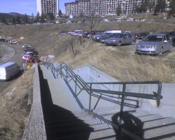 Big rail view 1