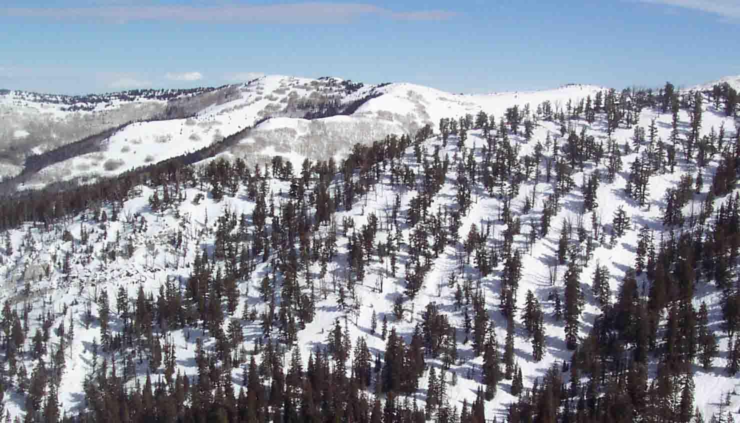 Solitude, Utah