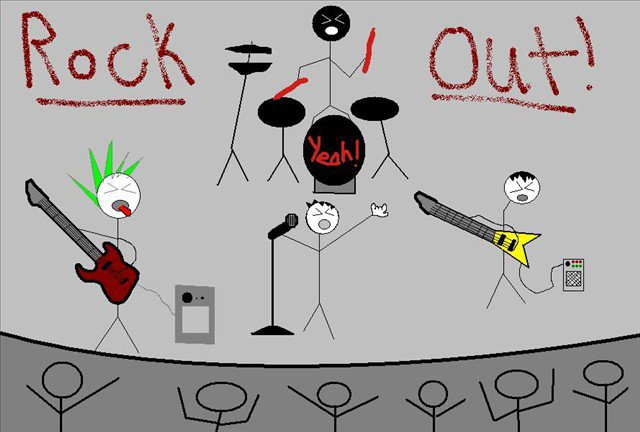 The Real Punk Rock