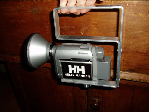 New handle