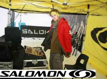DJING SALOMON JIB ACADEMY