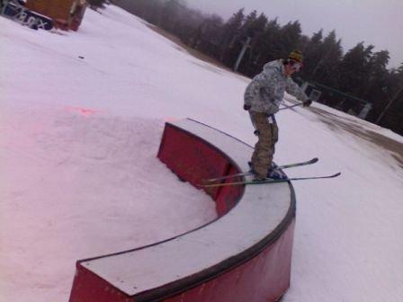 Mt snow c box
