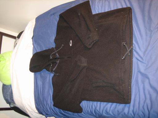 Oakley Fleece Jacket for Sale/Trade