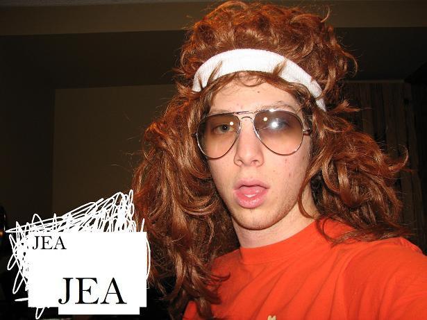 JEA JEA