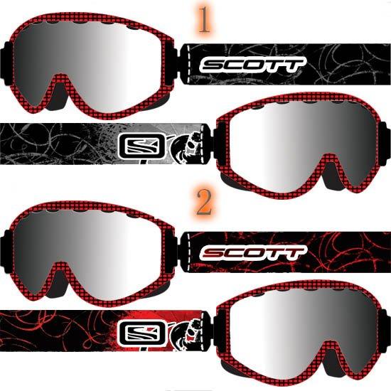 NEED ADVISE! scott goggle contest