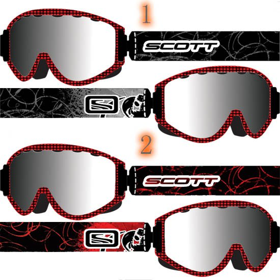 NEED ADVISE! scott goggle contest
