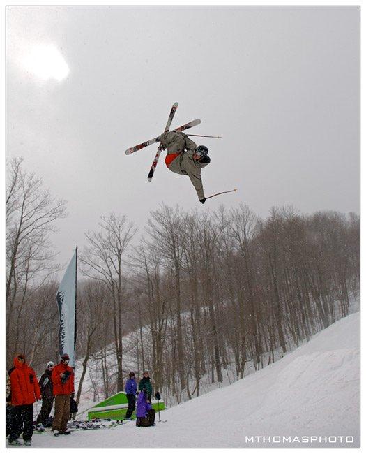 Fischer slopestyle 2