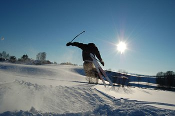 Nice Jump in Sun:)