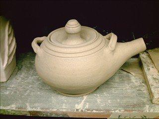 My teapot