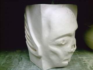 Mask piece