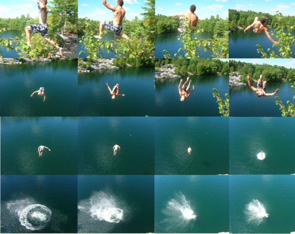 Gainer sequence