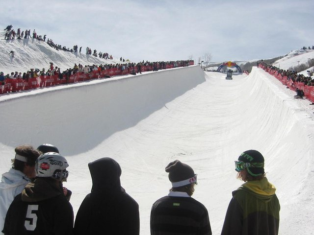 World Superpipe