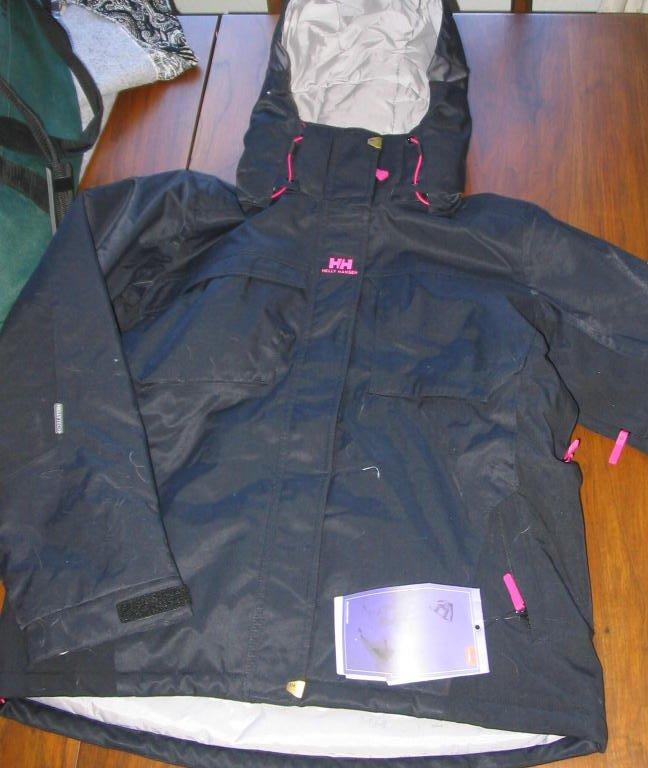 Helly Jacket 4 Sale