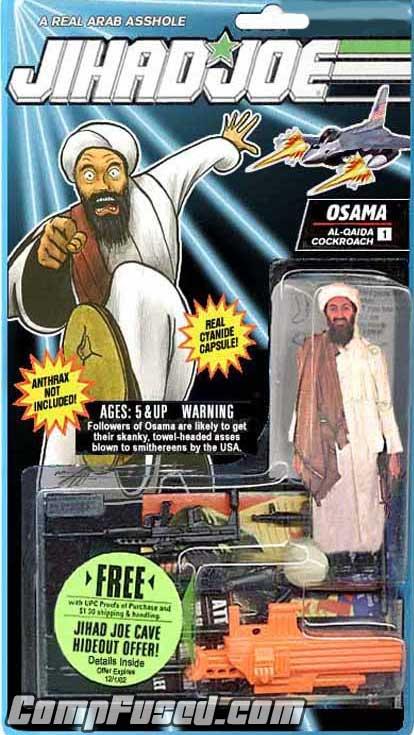 Jihad Joe