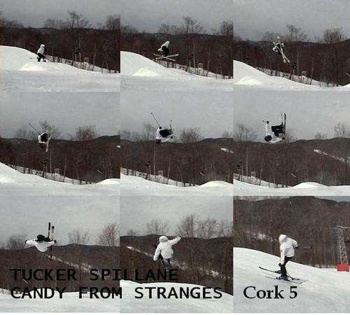 Cork 5 sequence